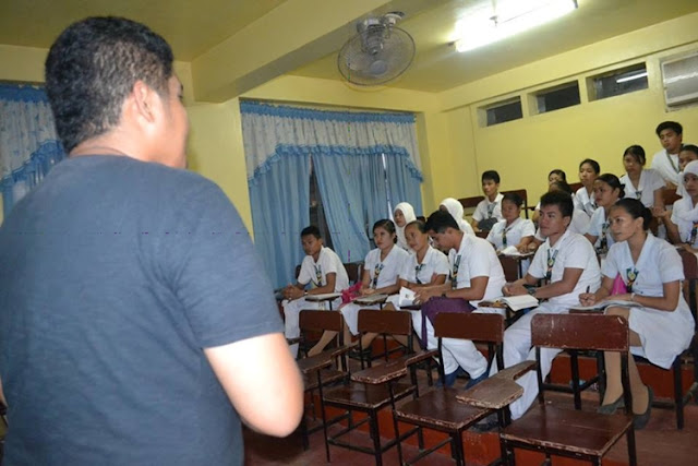 PhilHealth Assesses its Module for SKEI Nursing Students