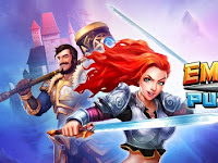 Empires and Puzzles Hack – Free Gems, Iron for Android and iOS