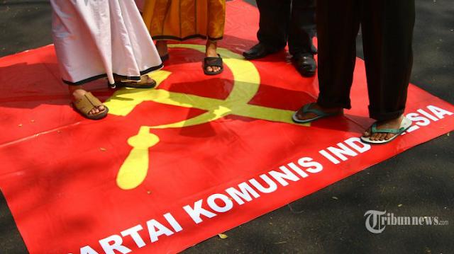 Ingin Cabut TAP MPRS? Siap-siap Berhadapan dengan TNI, Umat Islam dan Kaum Nasionalis