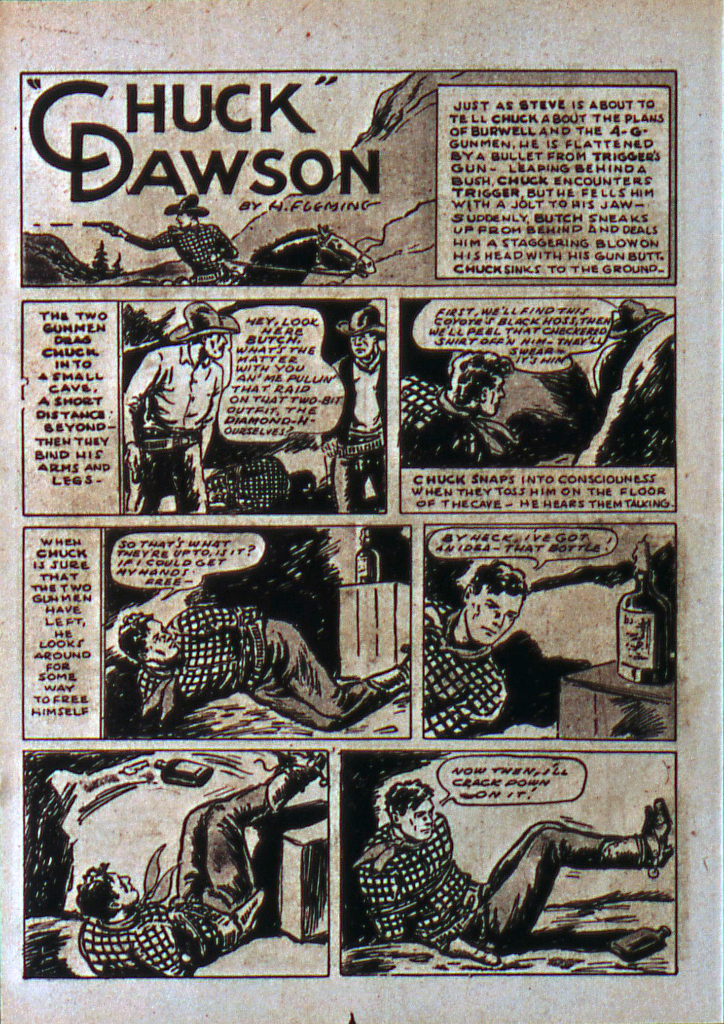 Action Comics (1938) 6 Page 16