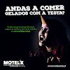 Motelx: O cinema de terror chegou a Lisboa. E �s entrevistas?