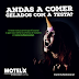 Motelx: O cinema de terror chegou a Lisboa. E às entrevistas?