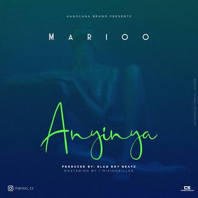 Download Audio | Marioo -  Anyinya