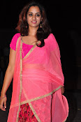 Nanditha raj glamorous at savitri movie event-thumbnail-8