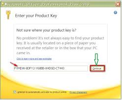 Microsoft Office 2010 free download with product key