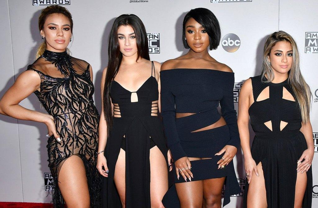Fifth Harmony anuncia su primera presentación del 2017 sin Camila