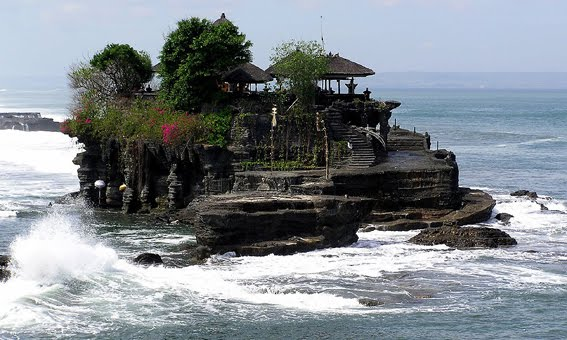 Rp 003 Dieng Malang Bali Overland 8 Hari Rajapiknik Com