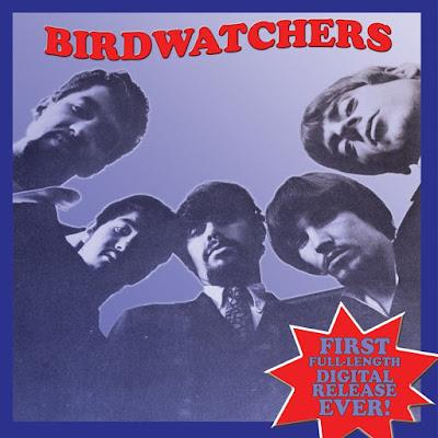 The Birdwatchers– South Florida's Birdwatchers  (60's Sounds)