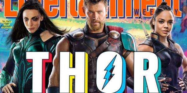 Thor- Ragnarok: se estrena primer teaser trailer de la cinta