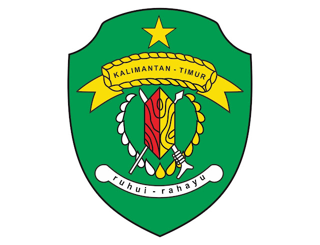 Download Logo Kalimantan Timur Vektor CDR Coreldraw