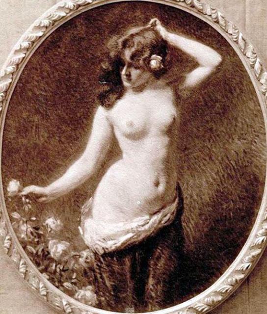 Arturo Noci, Artistic nude, The naked in the art, Il nude in arte, Fine art