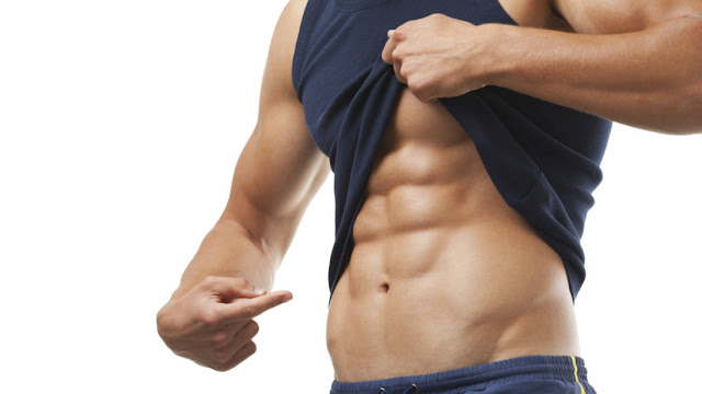 HOW TO GET DEFINED LOWER ABS