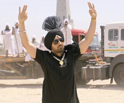 Sardaarji 2 Title Track Song Lyrics | Diljit Dosanjh