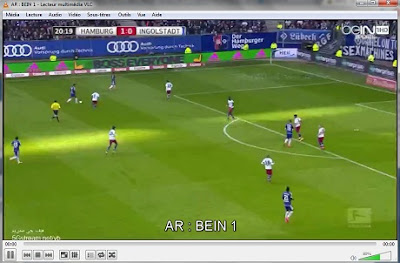 iptv Bein Sports Arabic Streaming m3u8