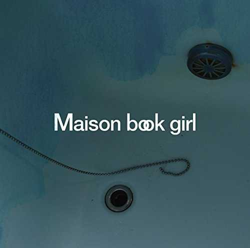 [Album] Maison book girl – bath room (2015.09.23/MP3/RAR)