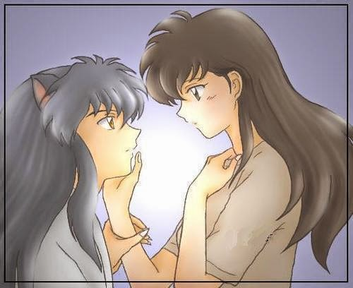Kagome prostituta fanfiction