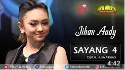 download mp3 lagu sayang 4 versi Jihan Audy