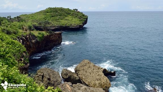 Pantai Selatan | Pantai Tanjung Kesirat