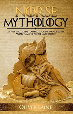 Review: Norse Mythology by Oliver Laine