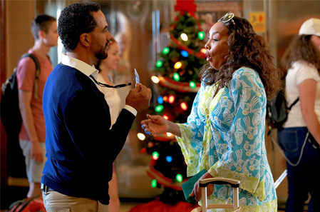 A Christmas Cruise.Its A Wonderful Movie Your Guide To Family And Christmas