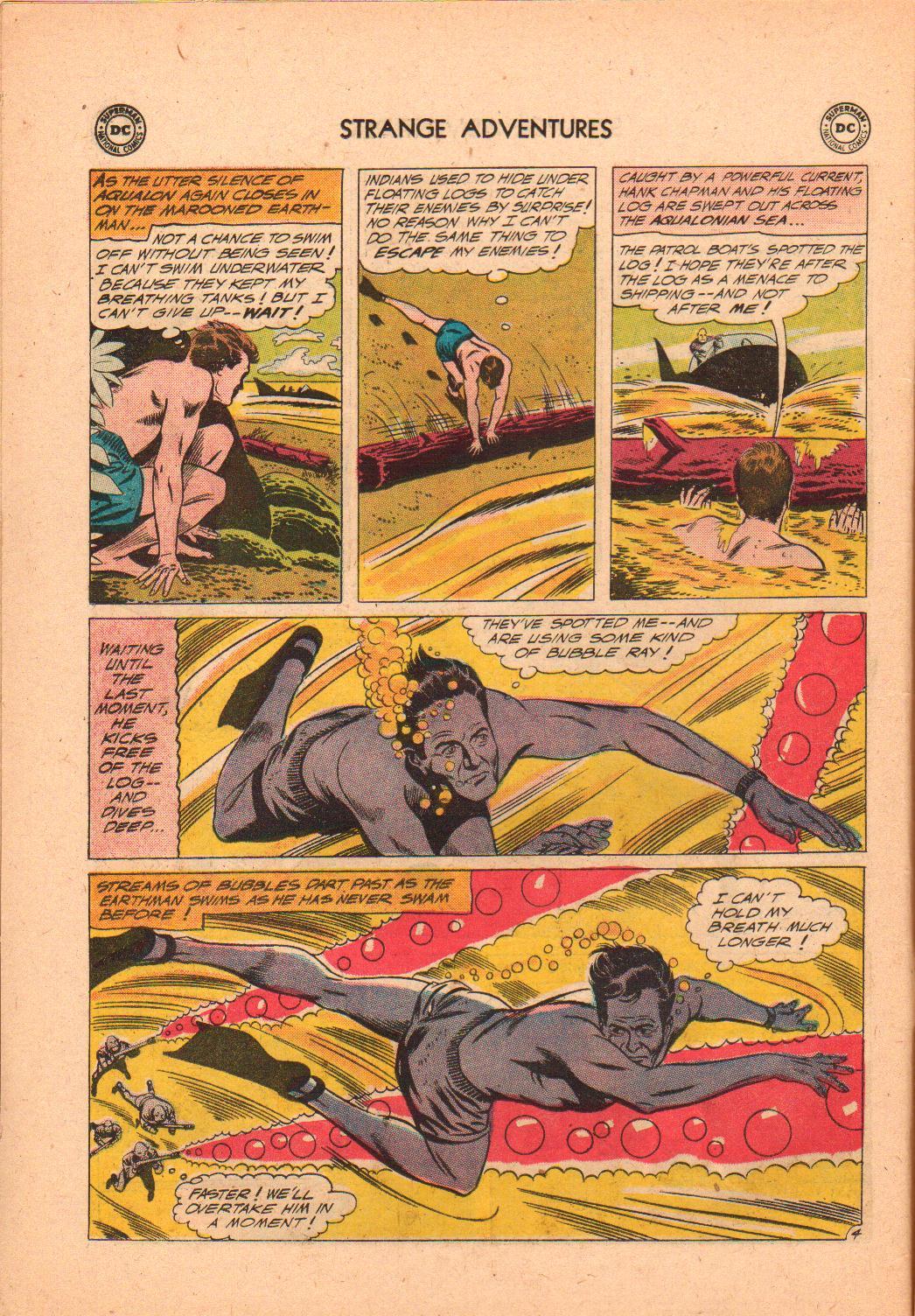 Strange Adventures (1950) issue 118 - Page 6