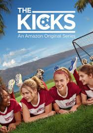 Descargar The Kicks Latino HD Serie Completa por MEGA