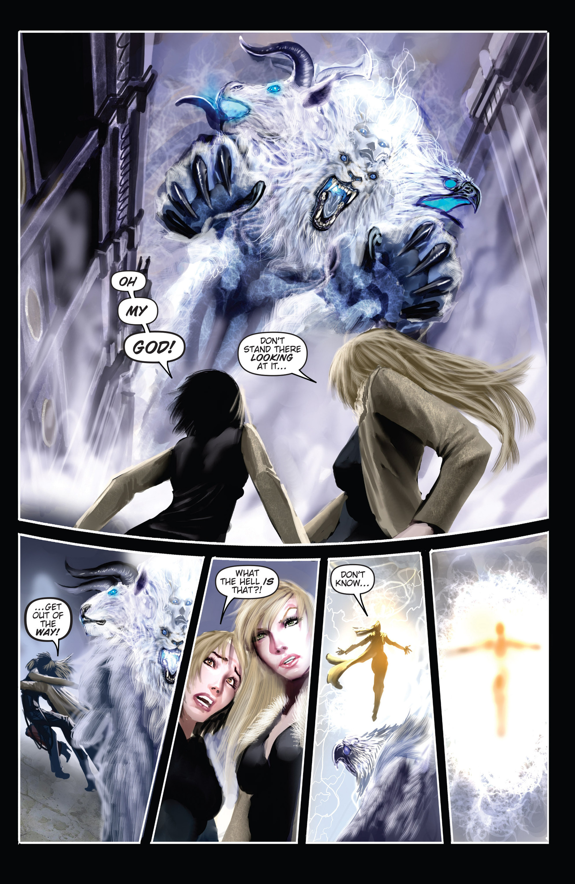 Read online Artifacts comic -  Issue #24 - 44