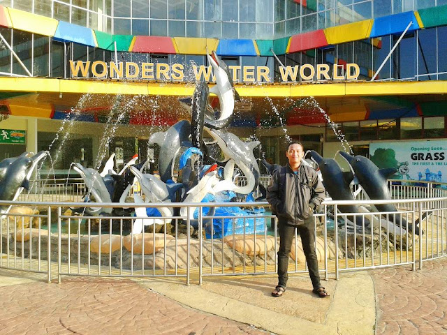Wonders Water World CBD Polonia