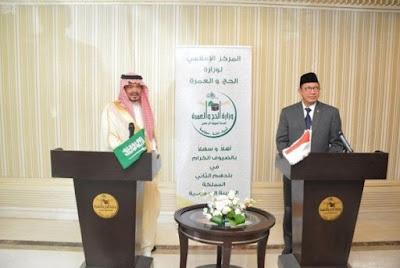 Persiapan Haji 2018 Ini Telah Dimulai