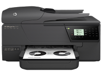HP Officejet Pro 3620 Driver Mac e Windows Download