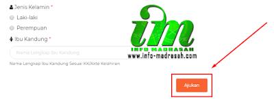 Verifikasi dan Validasi NISN Siswa Lulusan MI/Ula dan MTs/Wustha