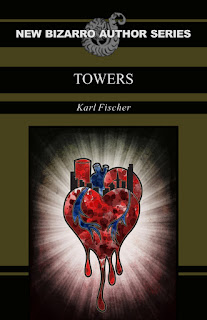 Buy Towers on Amazon