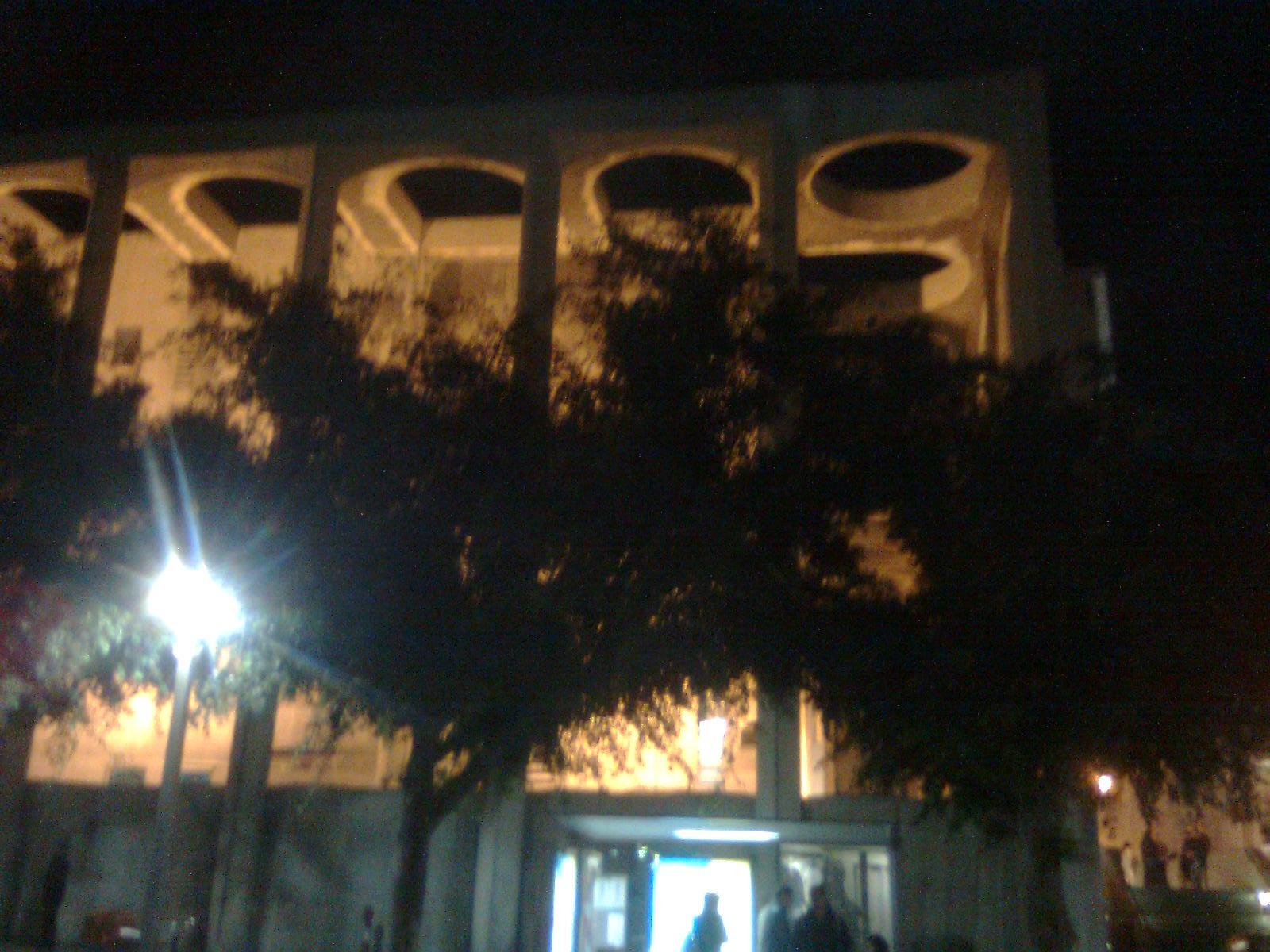 große synagoge tel aviv