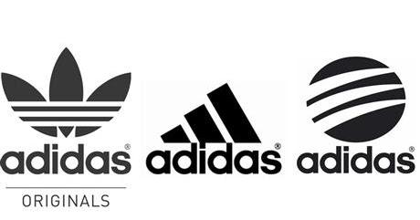 The Adidas Logo. History & Review | logocorporation.blogspot.com/