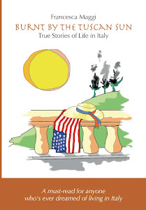 Get your own User's Manual to Life in Italy!