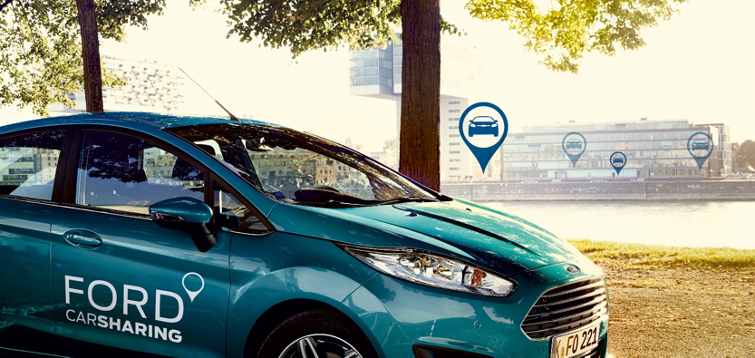 Ford Creates Smart Mobility Subsidiary with Self-Driving Vehicles as Its Main Focus & Ford Creates Smart Mobility Subsidiary with Self-Driving Vehicles ... markmcfarlin.com