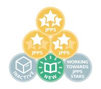 image logo JPPS badge