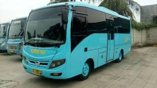Penyewaan Bis Di Jakarta, Bis Di Jakarta, Penyewaan Bis Jakarta
