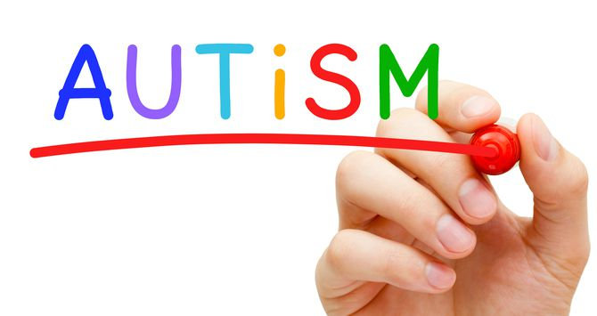 Diagnosa Autisme