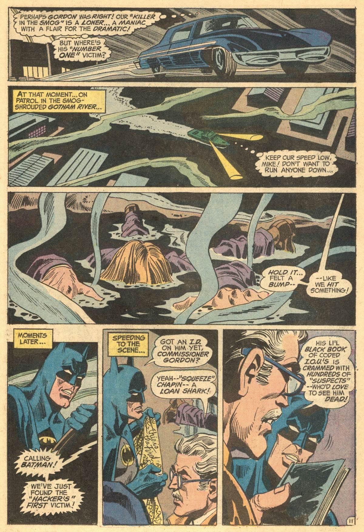 Detective Comics (1937) 433 Page 14