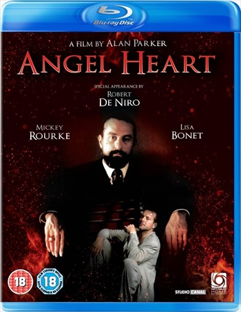 Angel Heart 1987 Dual Audio Hindi 480p BRRip – 350mb