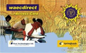 WAEC RESULT 2015/2016 www.waecdirect.org CHECKER