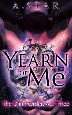 Review: Yearn For Me by A. Star