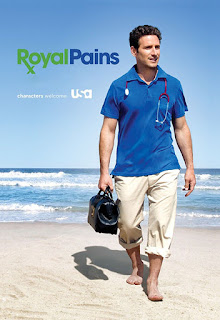 Assistir Royal Pains: Todas as Temporadas – Dublado / Legendado Online HD