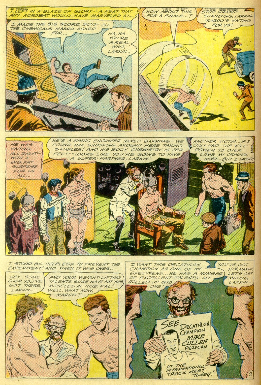 Strange Adventures (1950) issue 193 - Page 10