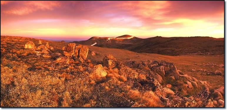 Jeremy Turner - Photography - Rocks