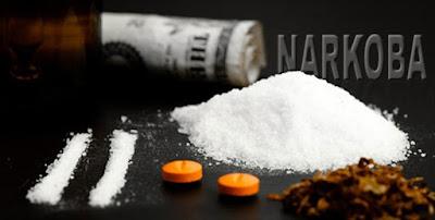 Pengertian dan jenis narkoba