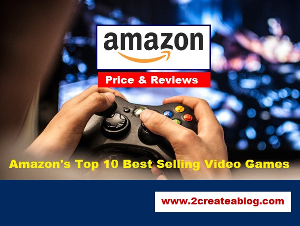 Amazon Video Games