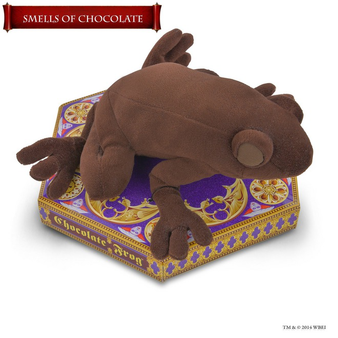 Gate of Roses: Chocolate frog collection