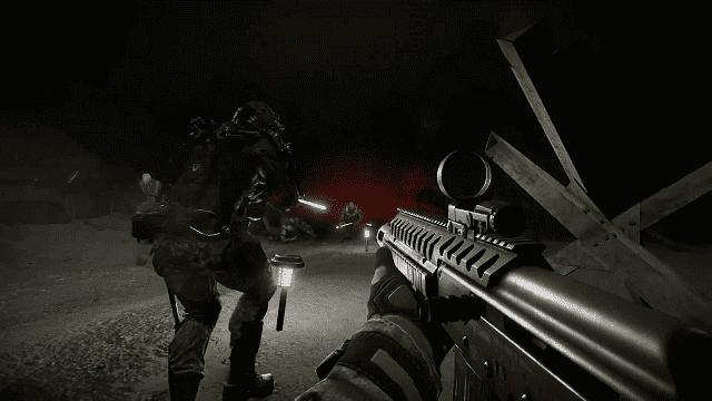 warface menjadi salah satu game tembak-tembakan terbaik di pc